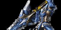 Frontier: Weapons