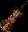 MHP3-Great Sword Render 009