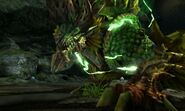 MHGen-Thunderlord Zinogre Screenshot 020