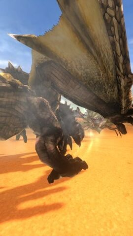 File:MHSP-Diablos and Daimyo Hermitaur Screenshot 001.jpg
