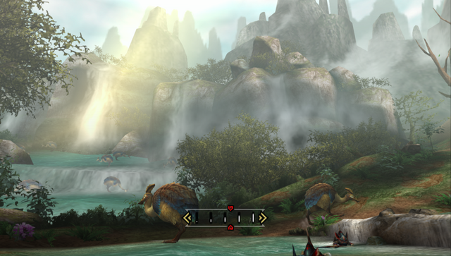 File:MHP3-Misty Peaks Screenshot 008.png