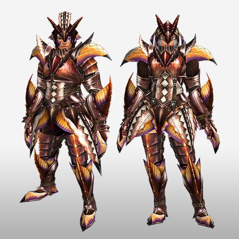 File:FrontierGen-Paria Armor (Blademaster) (Front) Render.jpg