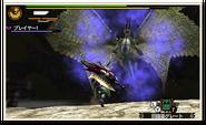 MH4U-Shagaru Magala Screenshot 001