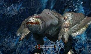 MH4U-Khezu Head Break 002