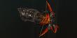 FrontierGen-Heavy Bowgun 996 Render 000