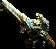MH4U-Heavy Bowgun Equipment Render 001