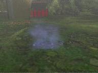 MHFO pot blue smoke