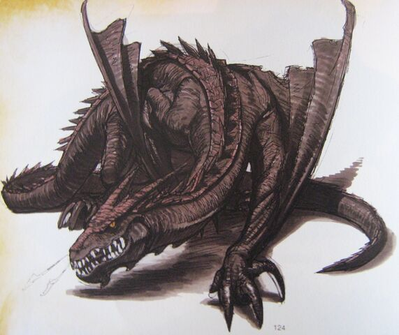 File:BlackPseudowyvernCreatureArtwork.JPG
