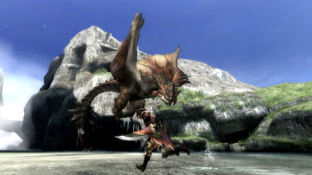 File:MH3-Rathalos Screenshot 003.jpg