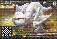 MHSP-Khezu Juvenile Monster Card 001