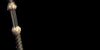 Iron Katana 'Grace' (MHFU)