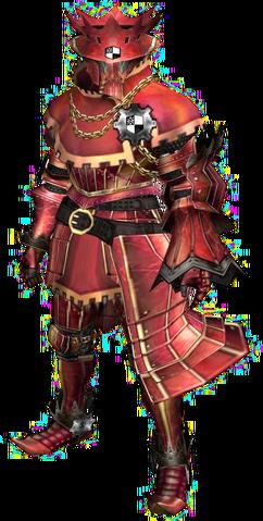 File:FrontierGen-Kaiser G Armor (Gunner) (Male) Render 001.png