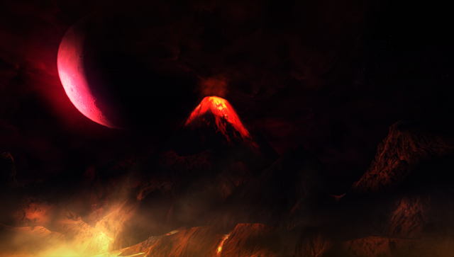 File:MHP3-Volcano Screenshot 001.png