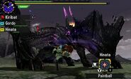MHGen-Gore Magala Screenshot 027