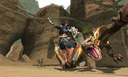 MH4U-Tigrex Screenshot 012