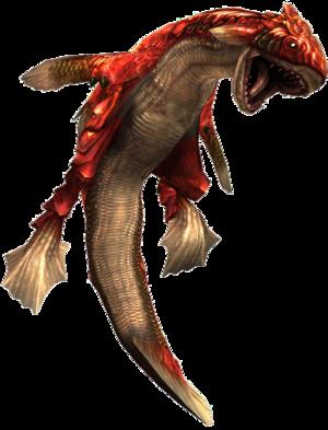 FrontierGen-Lavasioth Subspecies Render 002