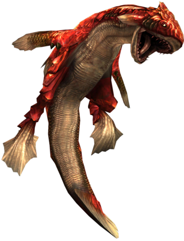 File:FrontierGen-Lavasioth Subspecies Render 002.png