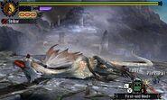 MH4U-White Fatalis Screenshot 013