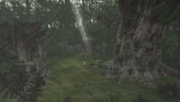 MHFU-Forest and Hills Screenshot 058