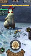 MHXR-Lagombi Screenshot 001
