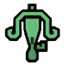 File:Light Bowgun Icon Green.png