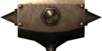 Great Demon Hammer (MHFU)