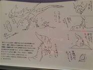 MHGen-Astalos Concept Art 001