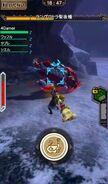 MHXR-Christmas Volvidon Screenshot 004