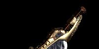 Avidya Great Sword (MH4U)