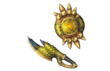 MH4-Sword and Shield Render 038