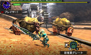 MHGen-Furious Rajang Screenshot 005