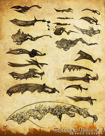 File:Mh3 weapons 01.jpg