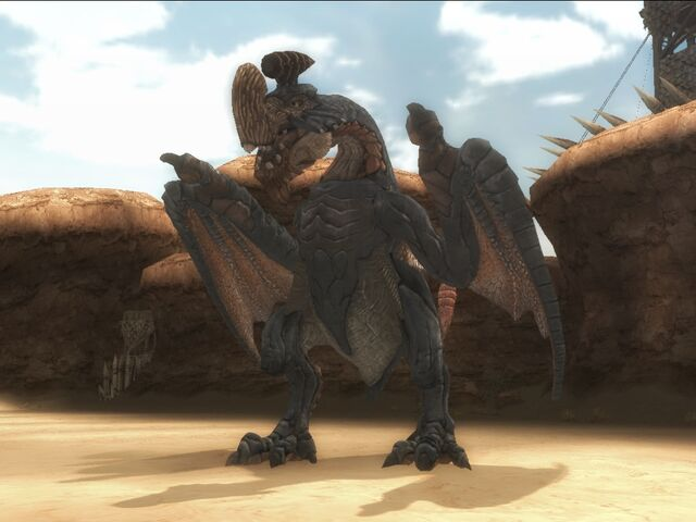 File:FrontierGen-Gypceros HG Screenshot 001.jpg