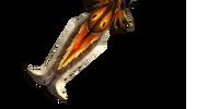 The Hybrid Blade (MH4)