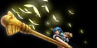 Aladdin's Wand (MH4U)