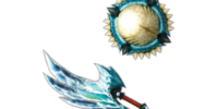 Shard Finsword (MH4)