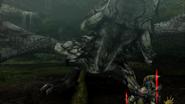 MHP3-Silver Rathalos Screenshot 021