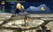 MH4U-Furious Rajang Screenshot 003