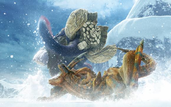 File:MHGen-Gammoth and Tigrex Artwork 001.jpg