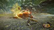 MHO-Gold Congalala Screenshot 013
