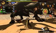 MH4U-Diablos and Black Diablos Screenshot 001