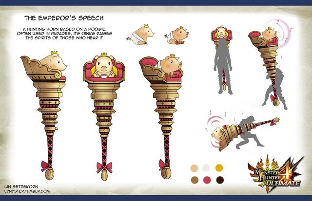File:MH4U-Emperor's Speech Concept Artwork 001.png