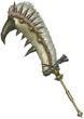 FrontierGen-Great Sword 016 Low Quality Render 001