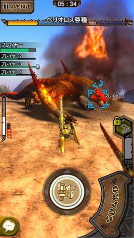 File:MHXR-Sand Barioth Screenshot 001.jpg
