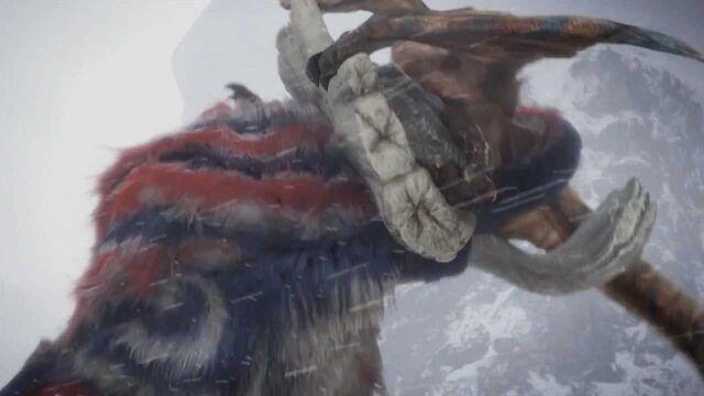File:MHGen-Tigrex and Gammoth Screenshot 002.jpg