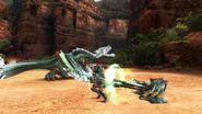 FrontierGen-Dyuragaua Screenshot 026