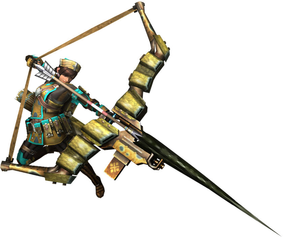 File:MH3U-Bow Equipment Render 001.png