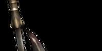 Icesteel Blade