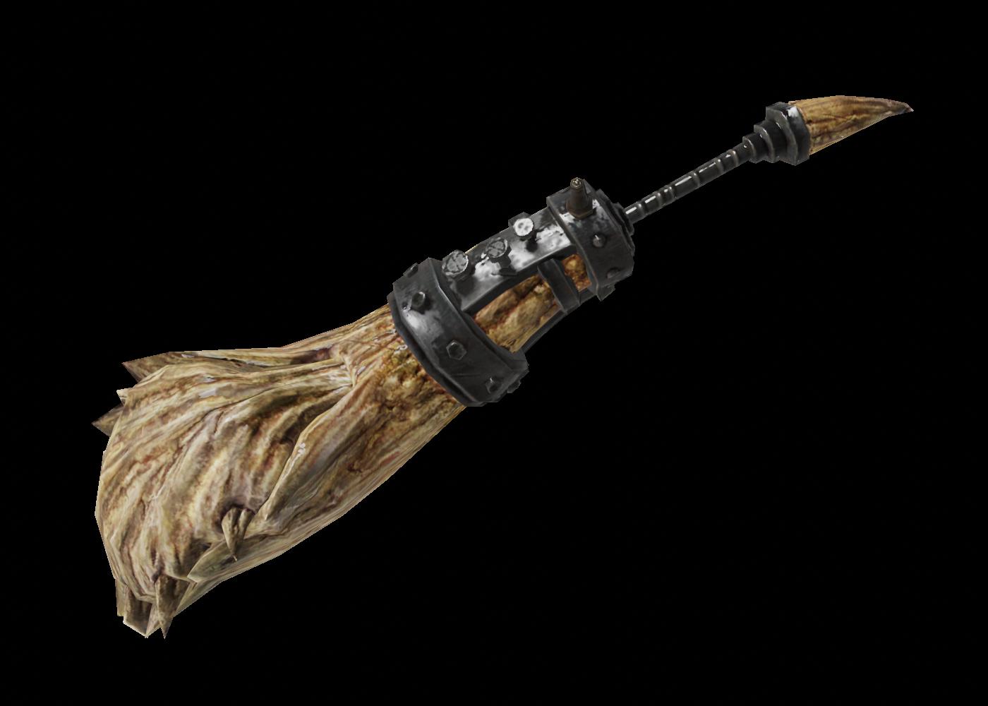 File:MHO-Hunting Horn Render 004.png