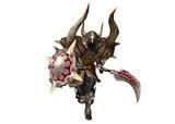 1stGen-Sword and Shield Equipment Render 001